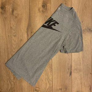 Nike Grey Shirt